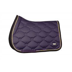 PS of Sweden Monogram Jump Pad FULL Grape